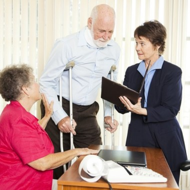 Four Reasons to Find a Skillful Personal Injury Lawyer