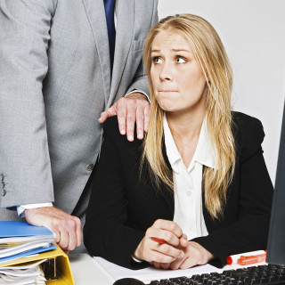 Shocking Stories About Sexual Harassment At Law Firms