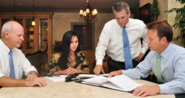 Hiring the Right Family Law Attorney Matters