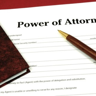 Do You Need a Power of Attorney