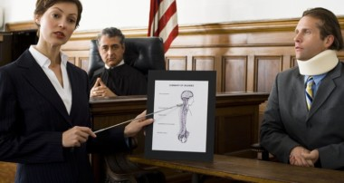 What exactly is the use of a criminal lawyer